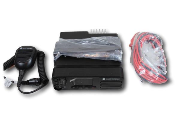 Motorola MOTOTRBO XPR5350 UHF 450-512MHz Digital Mobile Radio