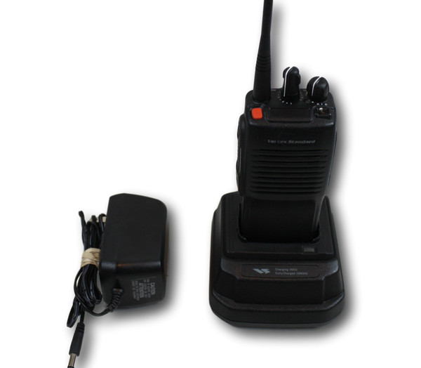 Vertex VX-600 VHF (148-174MHz) Portable Radio