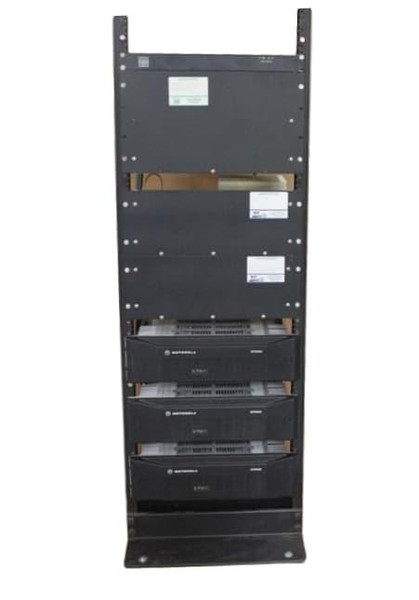 Bird Technologies VHF (136-174MHz) Hybrid Transmit Combiner (3ch)