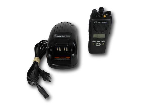 Motorola XTS2500 Model 2 800MHz Portable Radio