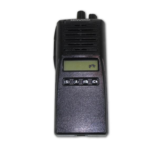 Kenwood TK-380 UHF (450-490MHz) Portable Radio (LTR) - RADIO ONLY