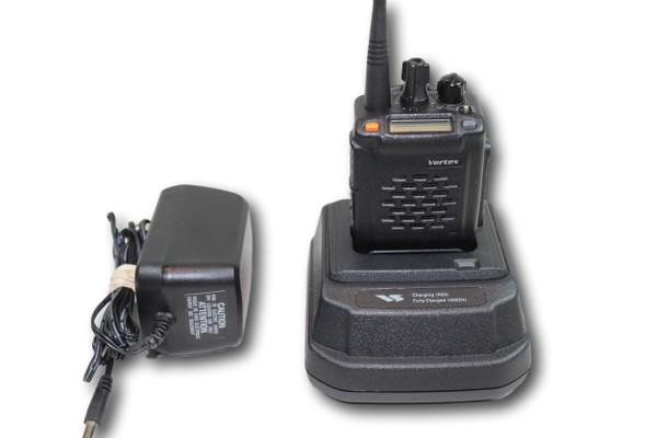 Vertex VX-800 UHF (450-490MHz) Portable Radio (Full Keypad)