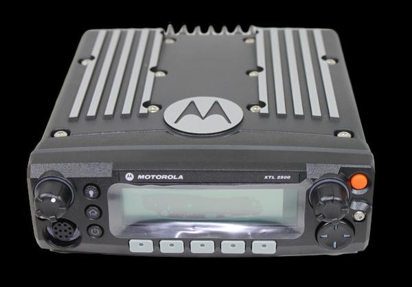 "Motorola XTL2500 700/800MHz Mobile Radio (P25) - New ""Old Stock"""
