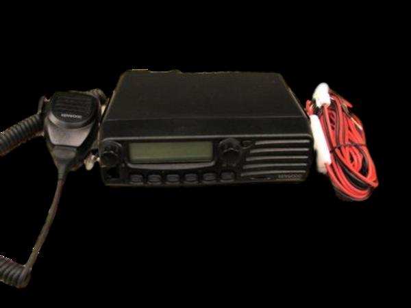 Kenwood TK-8150 UHF (450-500MHz) Mobile Radio