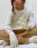 Body4Real Certified Organic Cotton Unisex Gloves for Kids