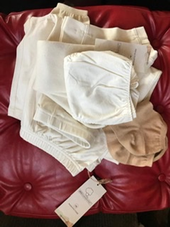 More about our Organic Cotton Clothing