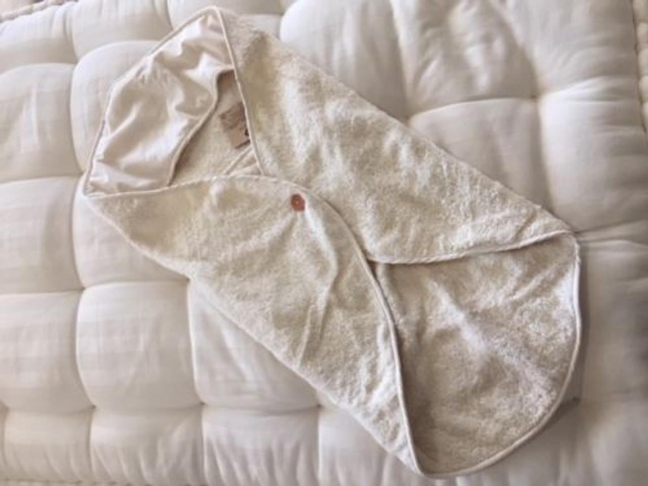 Natural  Fair Trade Cotton