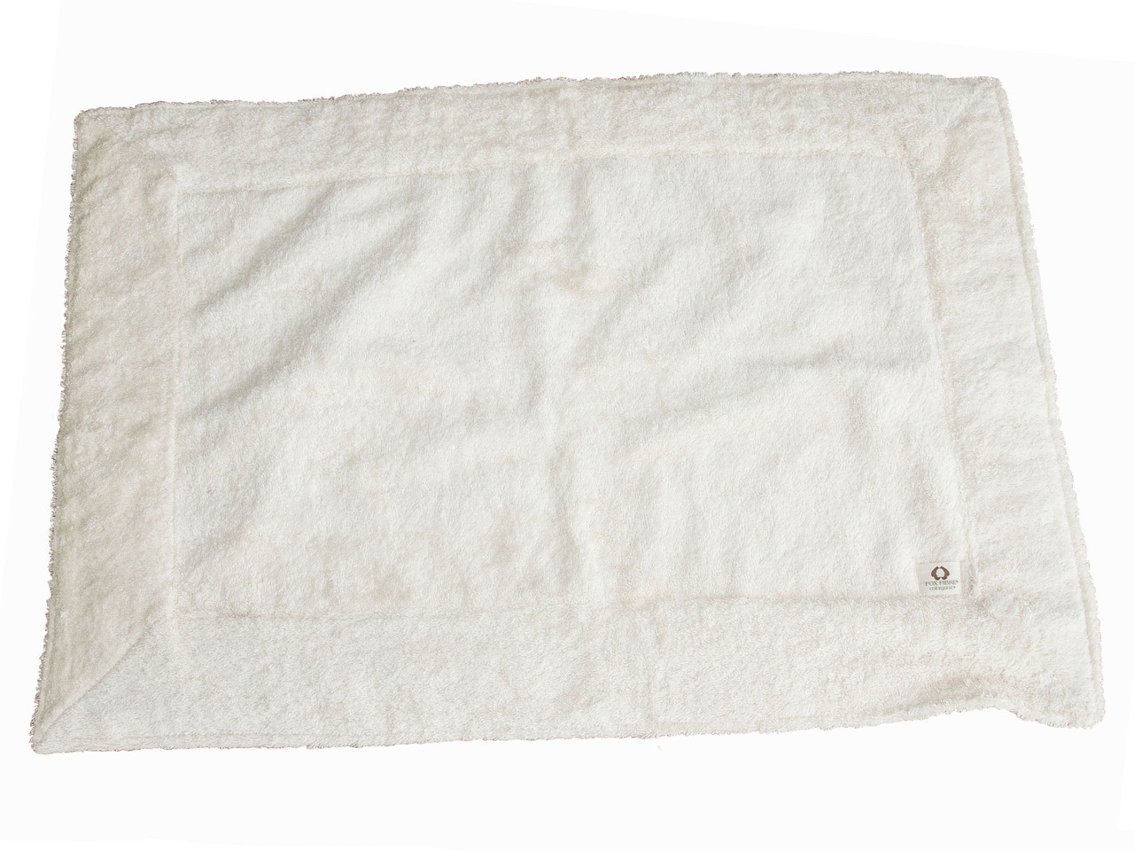 Soft and luxurious  organic certified natural cotton