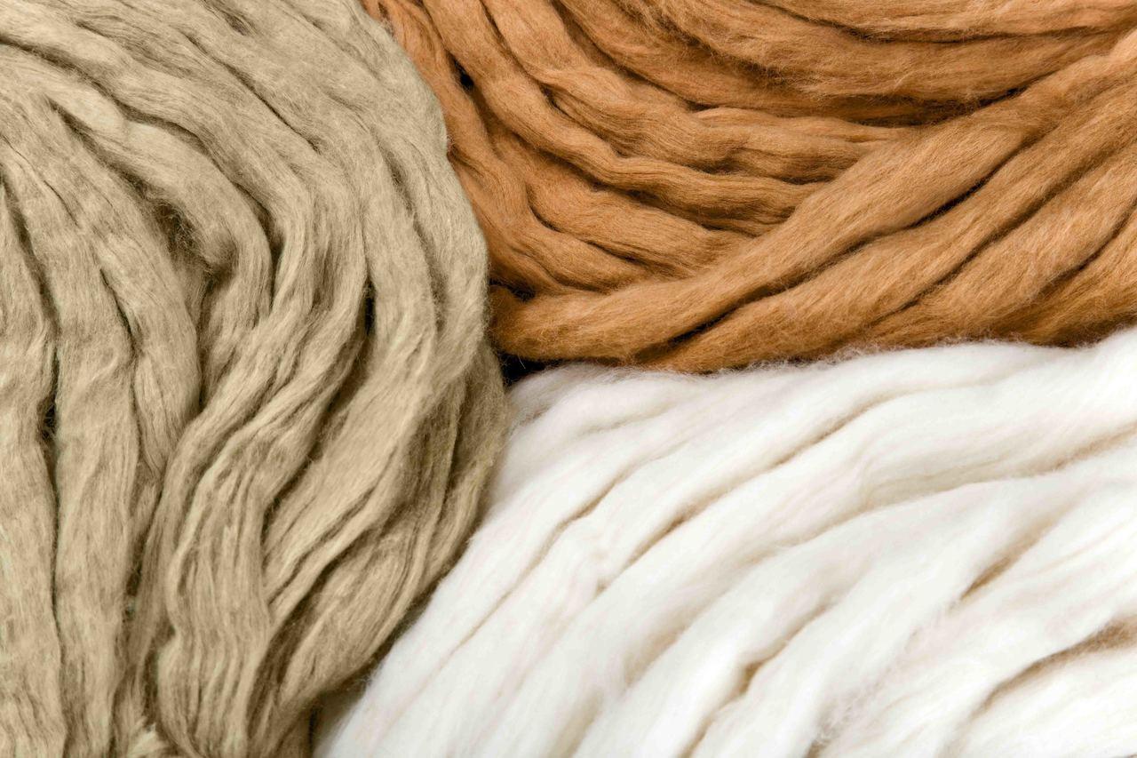sustainable organic cotton