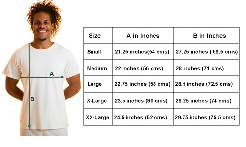 Please measure according to our size chart. Our Organic clothing is imported from Spain/Portugal, sizes there are quite different from US sizes. PLEASE CONTACT US DIRECTLY IF YOU NEED ANY ASSISTANCE
