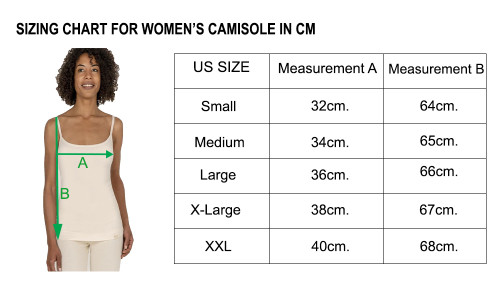 Please use this size chart for accurate sizing