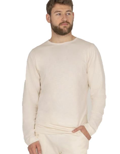 Soft, comfortable, luxurious organic cotton