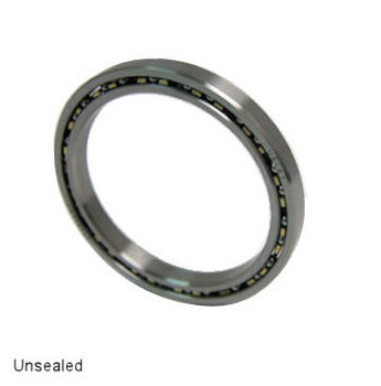 Unsealed 1/4 x 1/4 Thin Section Bearing