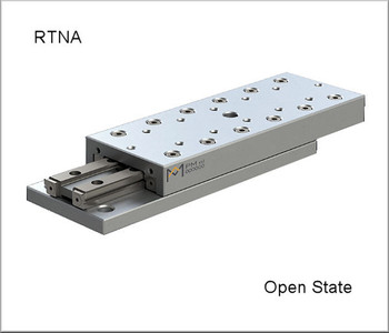 RTNA Precision Slide Open