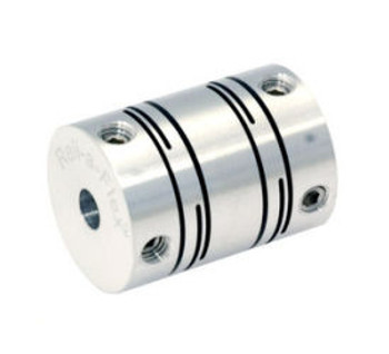 RCLA8 Reli-A-Flex Shaft Coupling
