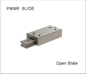 PMMR Precision Slide Open State