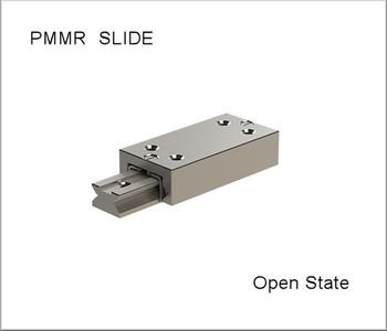 PMMR Precision Slide Open State