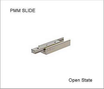 PMM Ball Slide Open