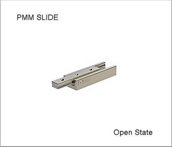 PMM Ball Slide Open