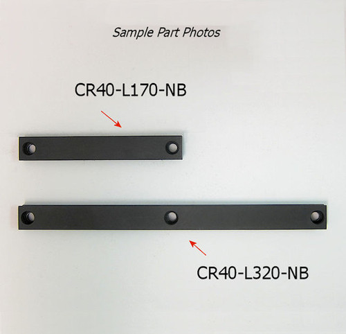 CR40 Sample Parts
