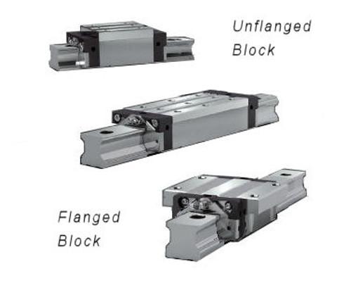 Standard Linear Guide Blocks