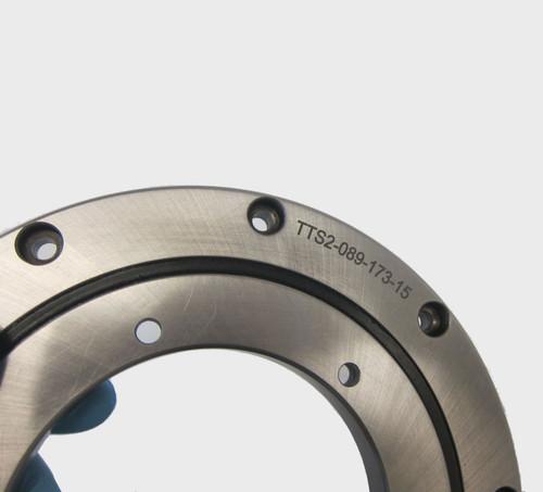 TTS2 Turntable Bearing Close-up