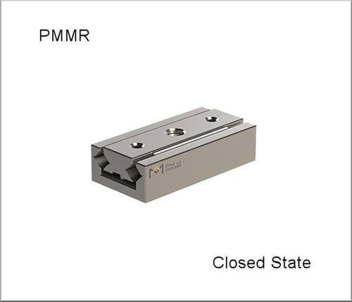PMMR Precision Slide Closed State