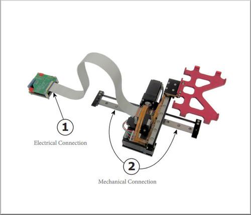 XYZ Robot Plate Handler