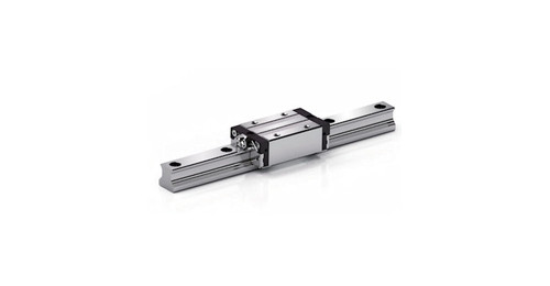 HRC15 Block and Rail Assembly