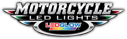 Motorcycle LED Lights by LEDGlow