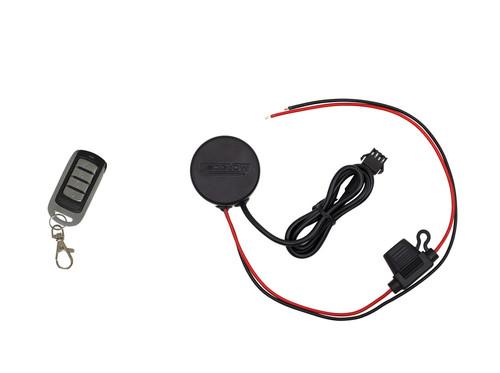 Replacement Advanced Million Color Control Box & Wireless Remote