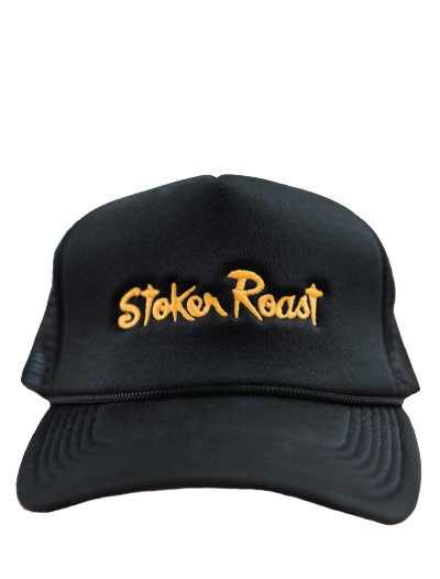 Boston Stoker Roast Hat