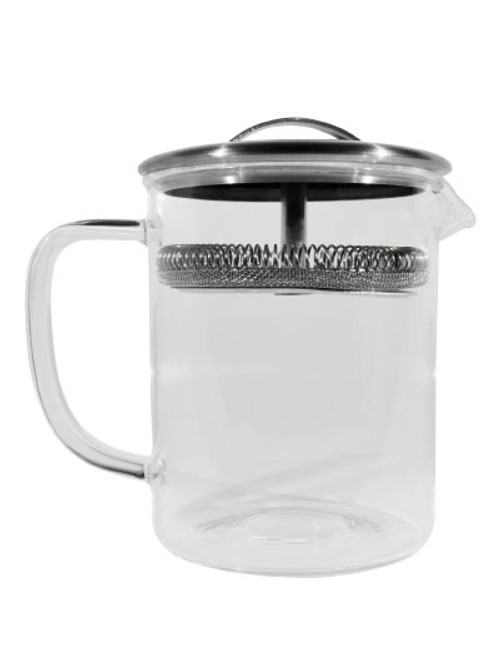 Rishi Simple Brew Tea Pot 400ml