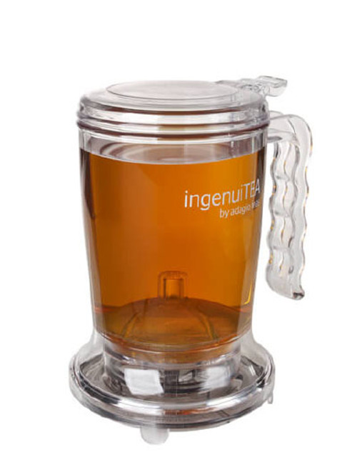 IngenuiTEA Loose Leaf Tea Brewer