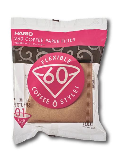 Hario #2 Filters 100/pk