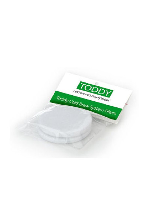 Toddy Filters (2pack)