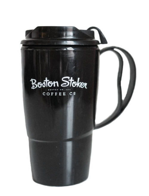 Boston Stoker Travel Mug
