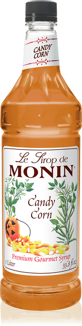 Monin Candy Corn Syrup 1 L