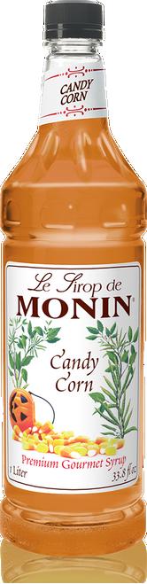 Monin Candy Corn Syrup 1 L