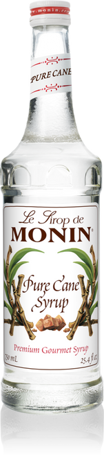 Monin Pure Cane Sugar 750mL