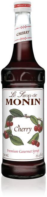 Monin Cherry Syrup 750mL