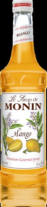 Monin Mango Syrup 750mL