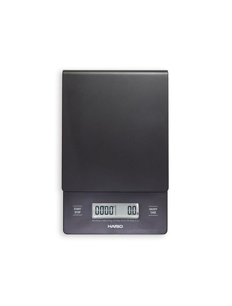 Hario V60 Scale & Drip Timer