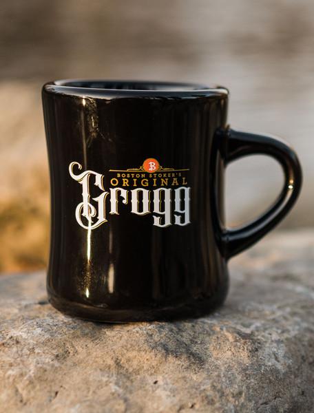 Original Grogg Diner Mug 10 oz