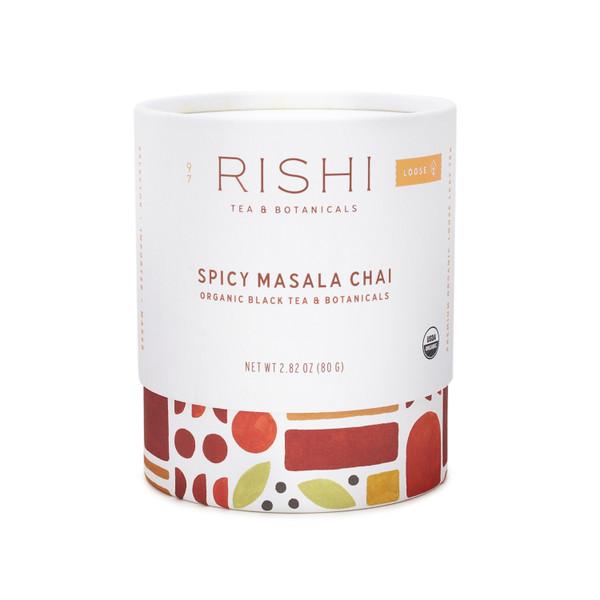 Spicy Masala Chai Tea