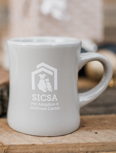 SICSA Mug