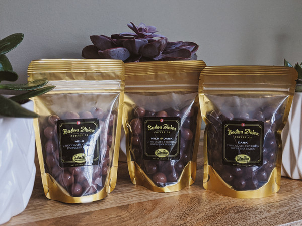 Esther Price Chocolate Covered Espresso Beans