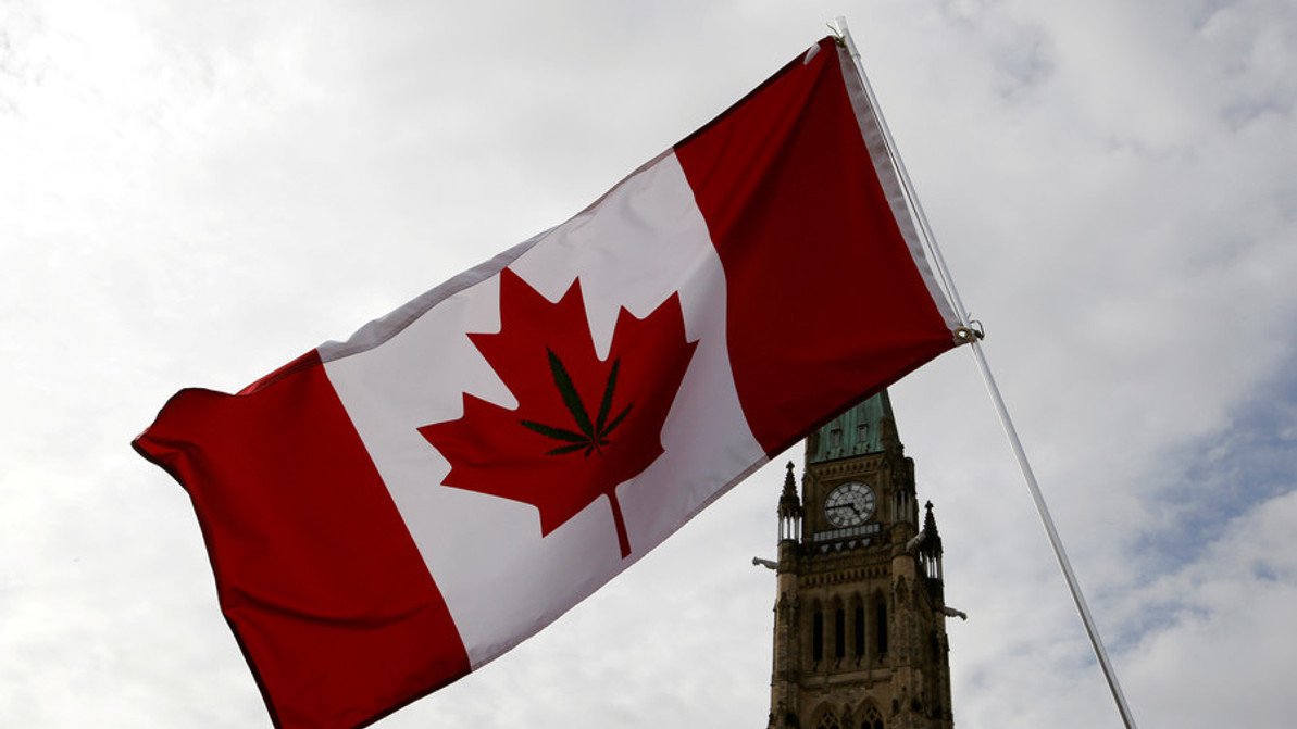 Canada votes to legalize recreational cannabis