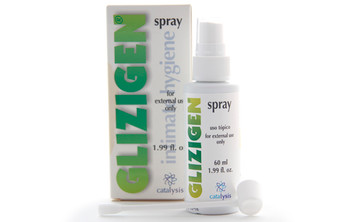Catalyst, Glizigen (60ml) Spray