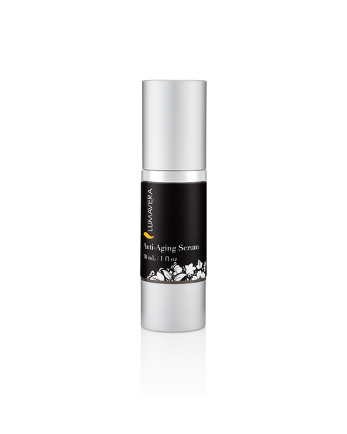 Anti-Aging Serum with Tri-C Complex